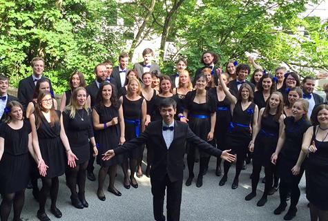 TU Wien Chor