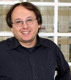 Astrophysiker Sascha Husa