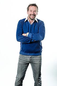 Robert Kratky