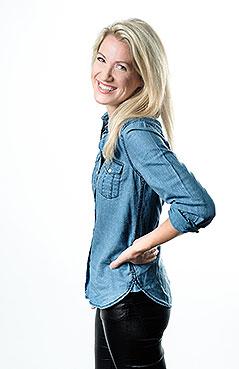 Olivia Peter