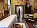 Päpstliche Räume in Castel Gandolfo