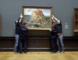 Das große Museum    Originaltitel: (AUT 2014)