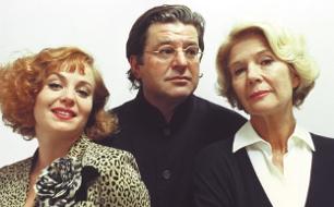 Ein Mann in der Krise <br />  <br /> Originaltitel: Ein Mann in der Krise (AUT/DEU 1995), Regie: Xaver Schwarzenberger