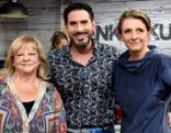DENK mit KULTUR  Marianne Mendt und Clemens Unterreiner