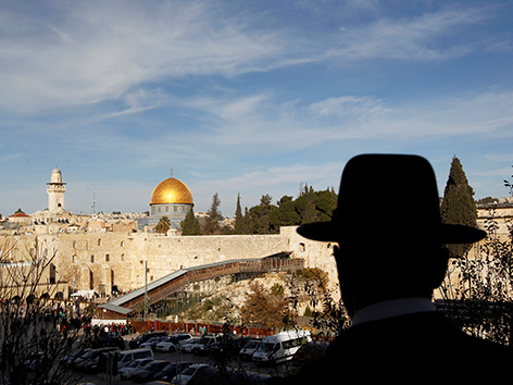 Israel will Zugang zu Tempelberg wieder freigeben – religion.ORF.at
