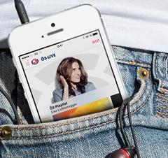 Ö3-App