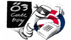 Ö3-Callboy Logo