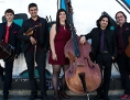 """Das """"Vienna Tango Quintet"""""""
