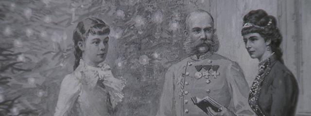 """""""Herrscher von Gottes Gnaden"""" – Erinnerungen an Kaiser Franz Joseph"""