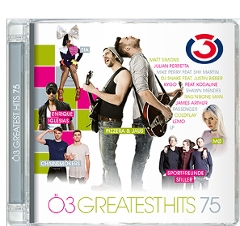 Ö3 Greatest Hits Vol.75