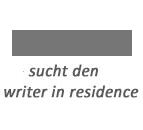 erLesen - Writer in Residence - Promo