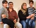 Ein Ort kämpft um seine Flüchtlinge