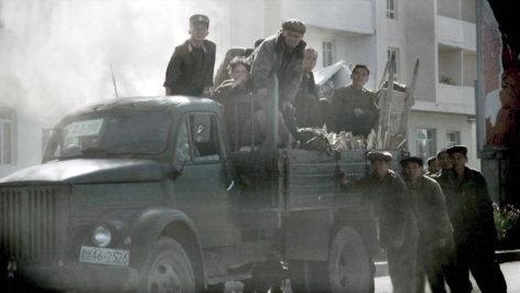 im brennpunkt - Nordkorea: Flucht in die Freiheit