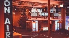 Das gläserne Ö3-Studio