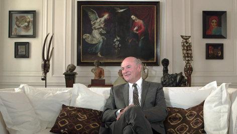 Politiker im portrait