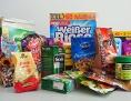 Bei Verpackungen von Lebensmitteln und Kosmetika wird viel Luft mitverpackt