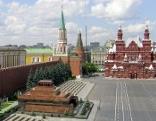 Der Kreml - Im Herzen Russlands