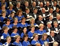 Der Mormon Tabernacle Choir