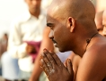 Reliquien des Buddha