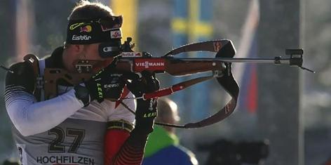 biathlon morgen