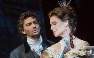 Werther <br /> Lyrisches Drama in 4 Akten von Jules Massenet