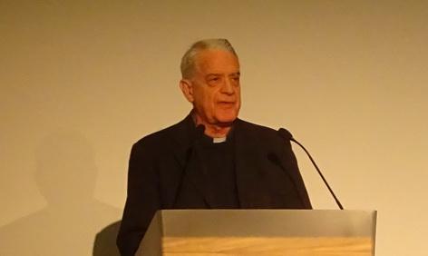 Federico Lombardi