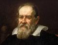 Porträt von Galileo Galilei, Justus Sustermans, 1636