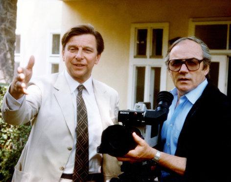 Hugo Portisch - Aufregend war es immer  Dokumentarist der Zeitgeschichte (3)