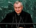 Kardinalstaatssekretär Pietro Parolin