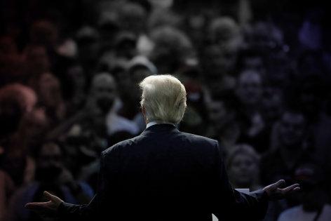 Präsident Trump – Leben für den Erfolg