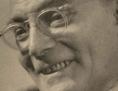 Porträtfoto von Karl Polanyi