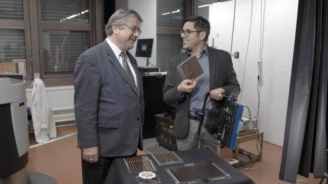 Quantensprung  Unter Strom - Die Zukunft der Mobilität?