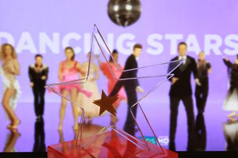 Dancing Stars 2017