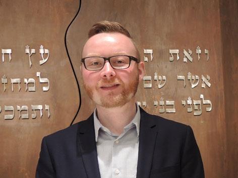Or Chadasch-Rabbiner Lior Bar-Ami
