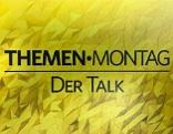 Themenmontag: Der Talk mit Ingrid Thurnher