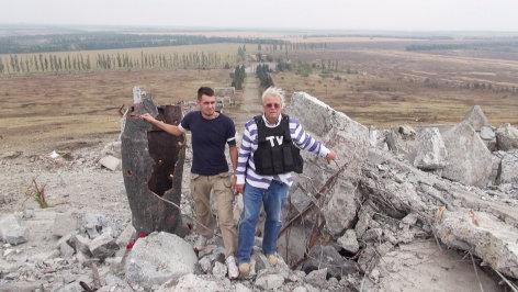 WELTjournal  Mein Donezk