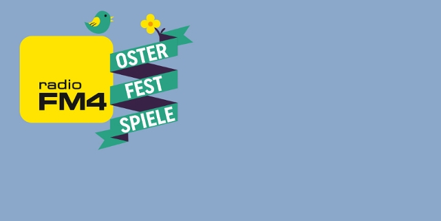 FM4 Osterfestspiele