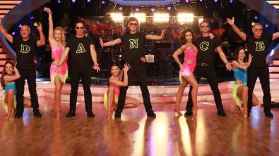 Show 2 Gruppentanz