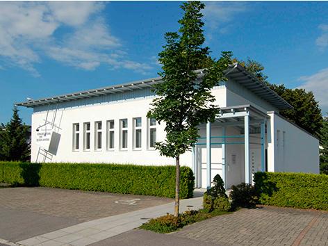 Königreichsaal der Zeugen Jehovas