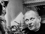 Der Gauner und der liebe Gott    Originaltitel: (D 1960), Regie: Axel von Ambesser