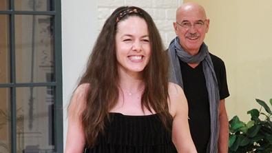 Otto Retzer und Roswitha Wieland