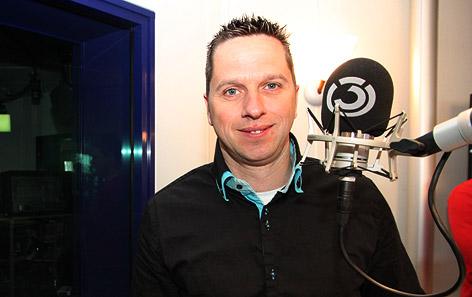Ö3-Hörer Nikolaus