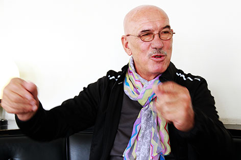 Otto Retzer