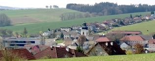 Ortsporträt Krenglbach