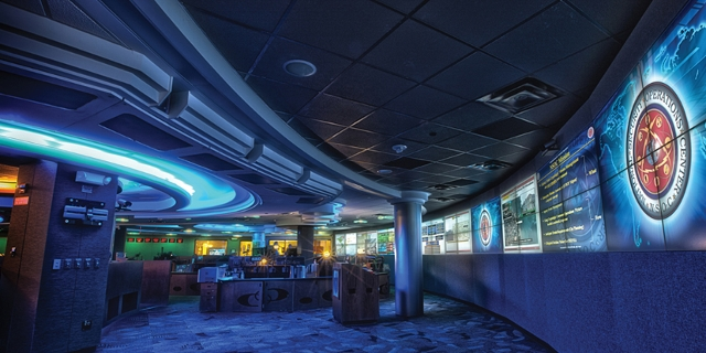 National Security Operations Center floor in 2012