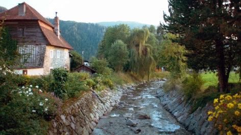 Pilgerwege in Österreich