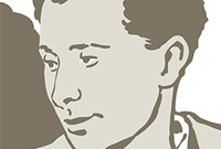 Der junge Jacob Taubes