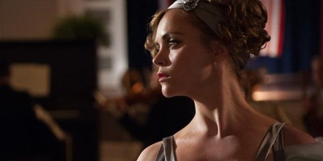 Christina Ricci als Zelda Fitzgerald