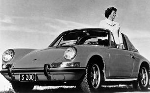 Heimat gro&szlig;er T&ouml;chter <br /> Luise Piech - &Ouml;sterreichs Porsche-Chefin