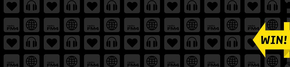 FM4 Win Promo